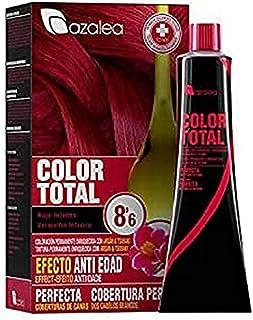 Amazon.es: tinte rojo vino