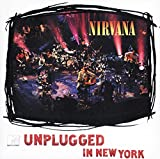 Mtv Unplugged In New York...