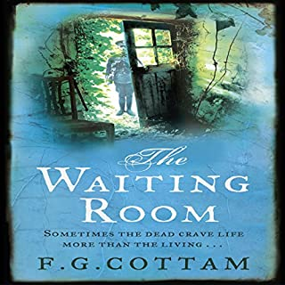 The Waiting Room cover art