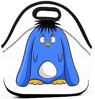 KILILY Puu Of Yu Yu Hakusho Men Women Kids Insulated Lunch Bag Tote Reusable Lunch Box For Work Picnic School