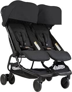 mountain buggy urban car seat adaptor