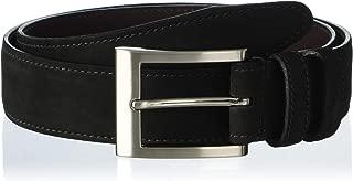 Wide Basic Men's Belt
