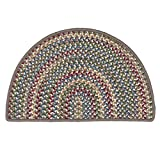 Best Braided Rugs - Colonial Mills Farmhouse Braided Hearth Area Rug, 31 Review