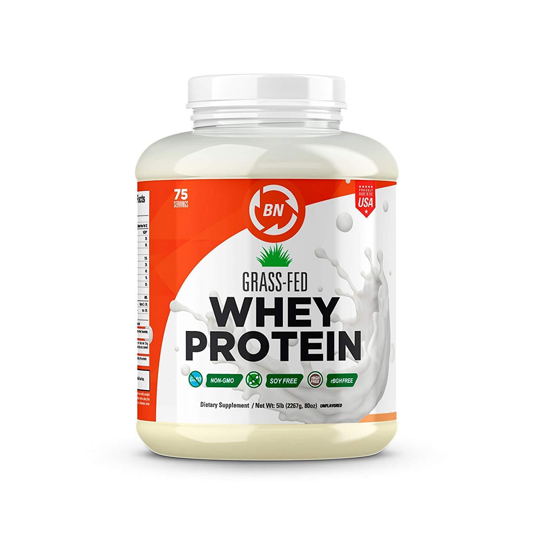 Grass Fed Whey Protein Undenatured