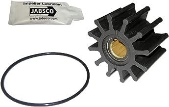 Jabsco Impeller Kit - 12 Blade - Neoprene - 2-9/16