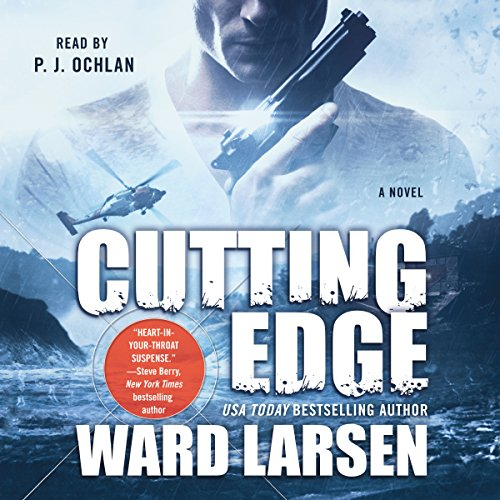 Cutting Edge cover art