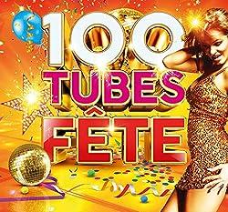 100 Tubes Fête 2018