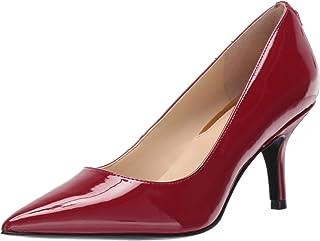 4770d3f23e7 Amazon.com: Red Women's Pumps & Heels