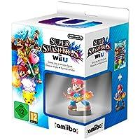 Super Smash Bros + amiibo