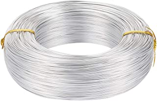 Best 16 gauge aluminum craft wire Reviews