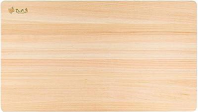 ケイ・ララ まな板 木製 日本製 一枚板 ひのき Sサイズ