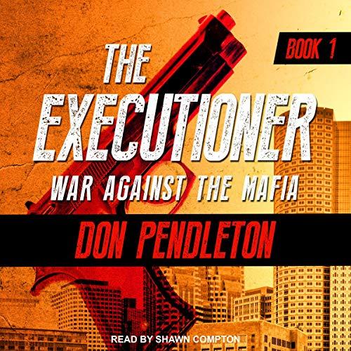 Page de couverture de War Against the Mafia