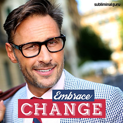 Embrace Change  By  cover art