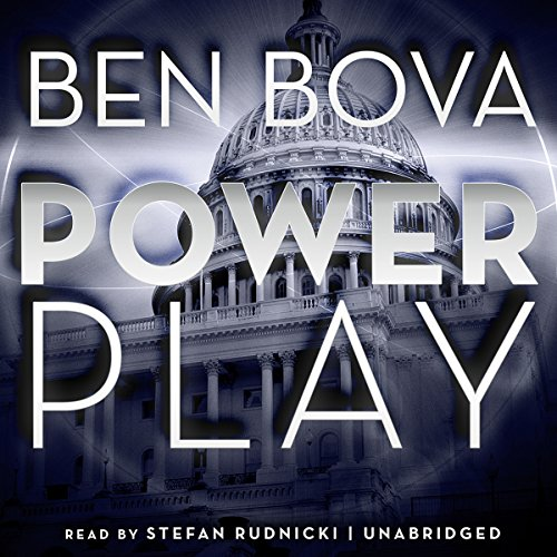 Power Play  Audiolibri