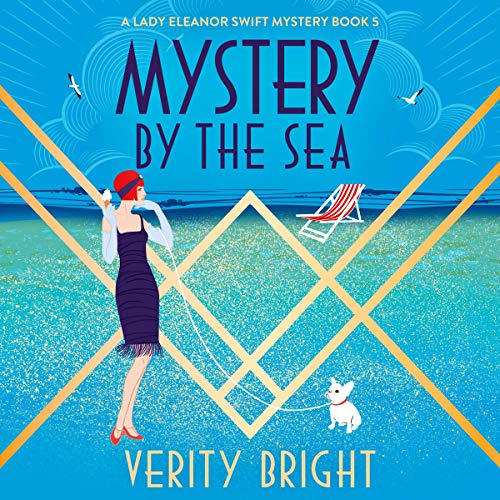 Mystery by the Sea cover art