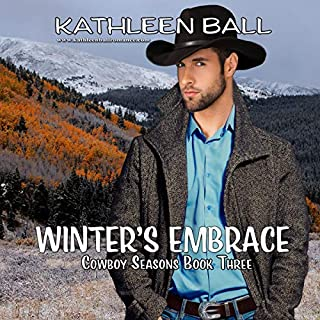 Winter's Embrace cover art