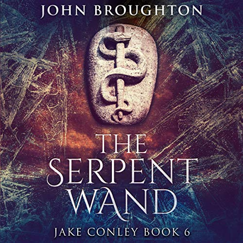 The Serpent Wand cover art