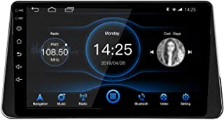 $349 » MAG.AL for Nissan Kicks 2018-2019 Android 10.1 Auto Radio Multimedia Player GPS Navigation 10 inch HD Touch Screen Sat Nav...