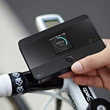 TP-LINK M7350 - Router 4G LTE para móvil (Banda Dual 2.4 GHz ó 5 GHz, soporta hasta 10 Dispositivos simultáneamente), Color Negro