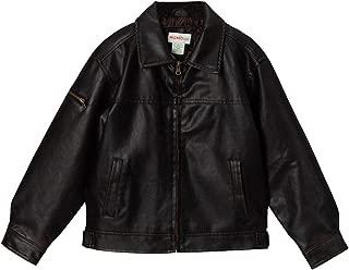 momo leather jacket