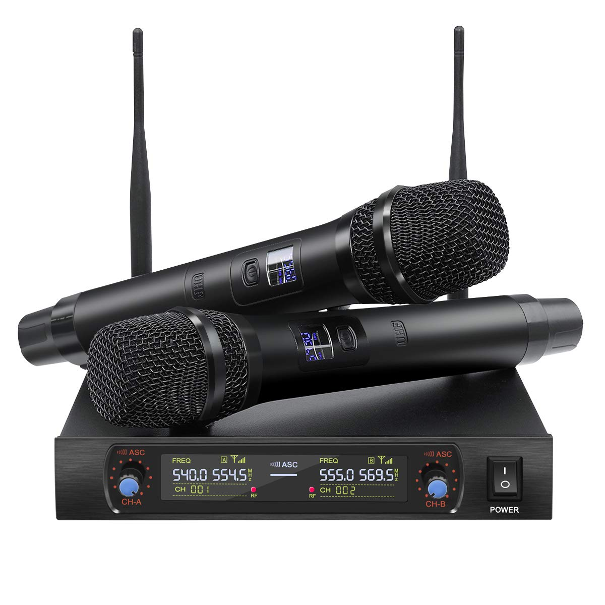 NASUM Handheld Microphone Professional Classroom
