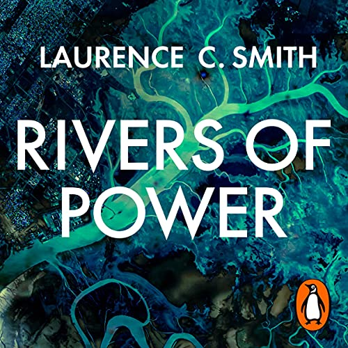 Rivers of Power cover art