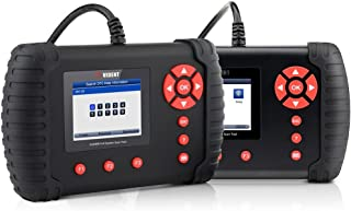 VIDENT iLink400 Auto Multi-System Scan Tool OBDII Support ABS/SRS/EPB/Transmission Diagnostic DPF Regeneration/Oil Reset Coding Battery Configuration
