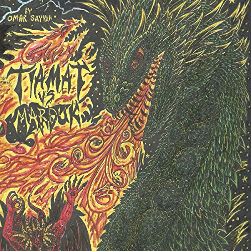 Tiamat vs. Marduk cover art
