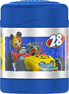Thermos Funtainer 10 Ounce Food Jar, Mickey Mouse