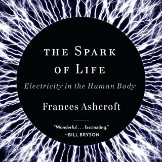 The Spark of Life cover art
