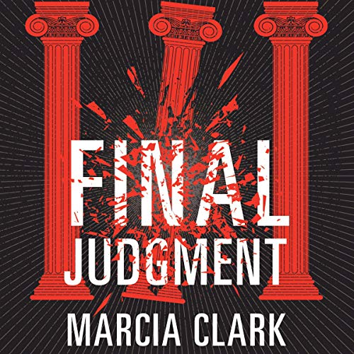 Final Judgment audiobook cover art