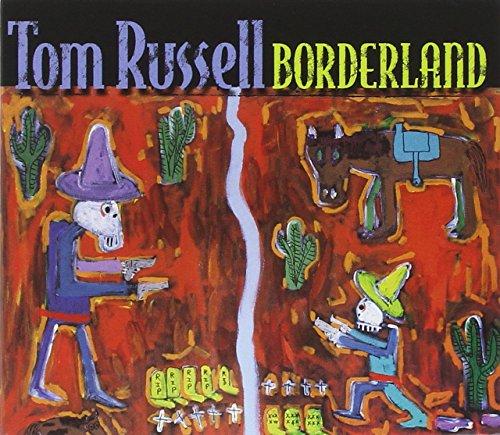 10 best tom russell borderland for 2020