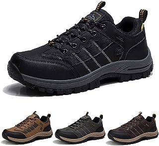 Wandelschoenen Heren Antislip Trekking- & Hikingschoenen Lichtgewicht Ademend Outdoorschoenen