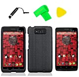Hard Snap On Protector Cover Phone Case +...