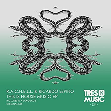 THIS IS HOUSE MUSIC EP