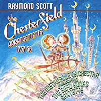 Chesterfield Arrangements by Raymond.=Tribute= Scott