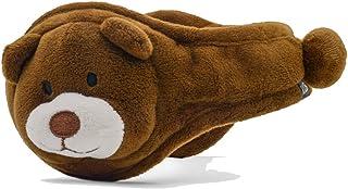 180s Cache-Oreilles pour Enfant Tec Fleece Protege-Oreilles rechauffe-Oreilles avec Doublure Automne-Hiver
