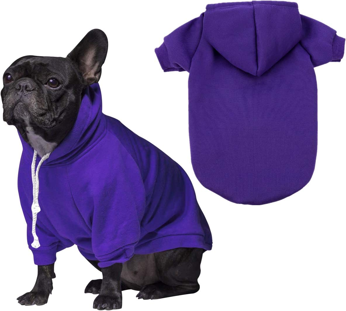 Blank Dog Sweatshirt Pet Ranking TOP19 Hoodie Clothes supreme Dogs for Doggie