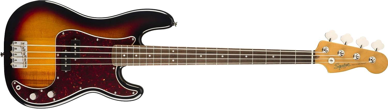 Squier エレキベース Classic Vibe '60s Precision Bass