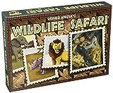ボツワナ (Wildlife Safari) Formerly Botswana ボードゲーム