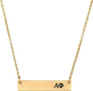 alpha phi jewelry