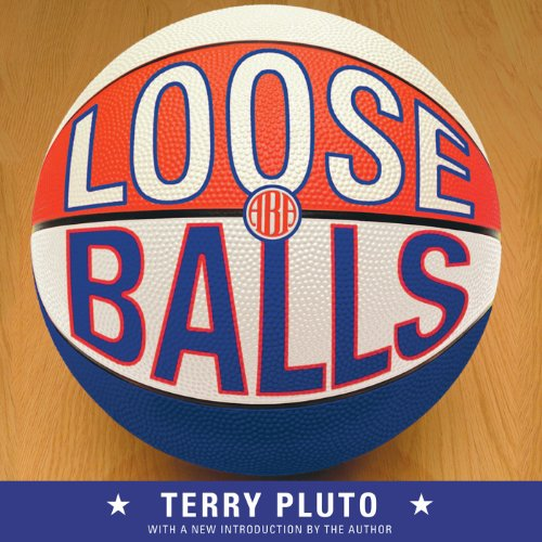 Loose Balls audiobook cover art