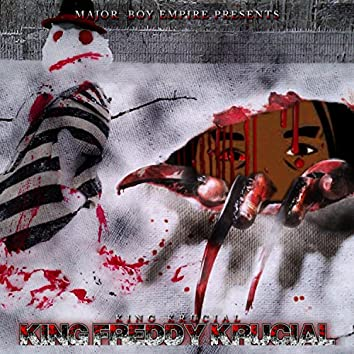 King Freddy Krucial
