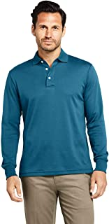 Best vintage long sleeve polo Reviews