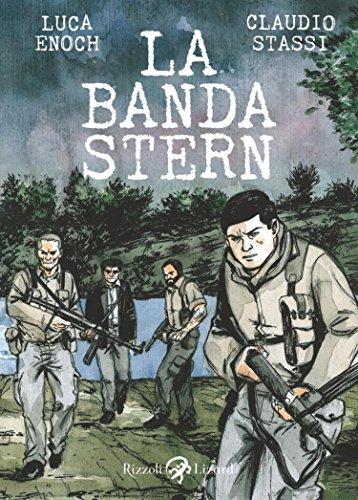 La banda Stern (Italian Edition)