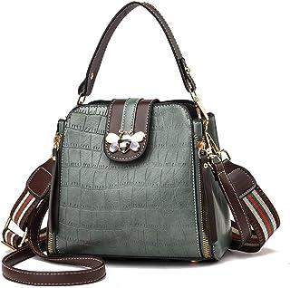 BeniNew solid color shoulder bag handbag fresh sweet girl small square bag