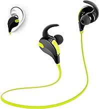 Best wireless headphones qy7 Reviews