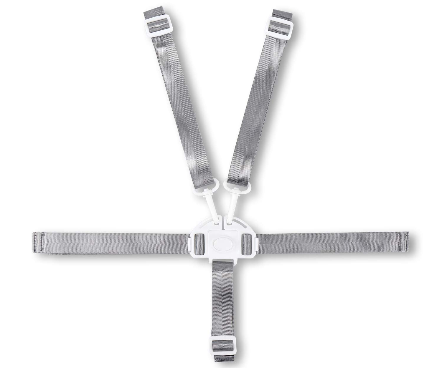 Product Minnebaby High Chair Straps Harness New mail order 5 Point Replacement
