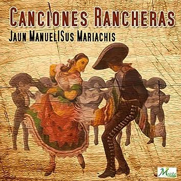 Canciones Rancheras
