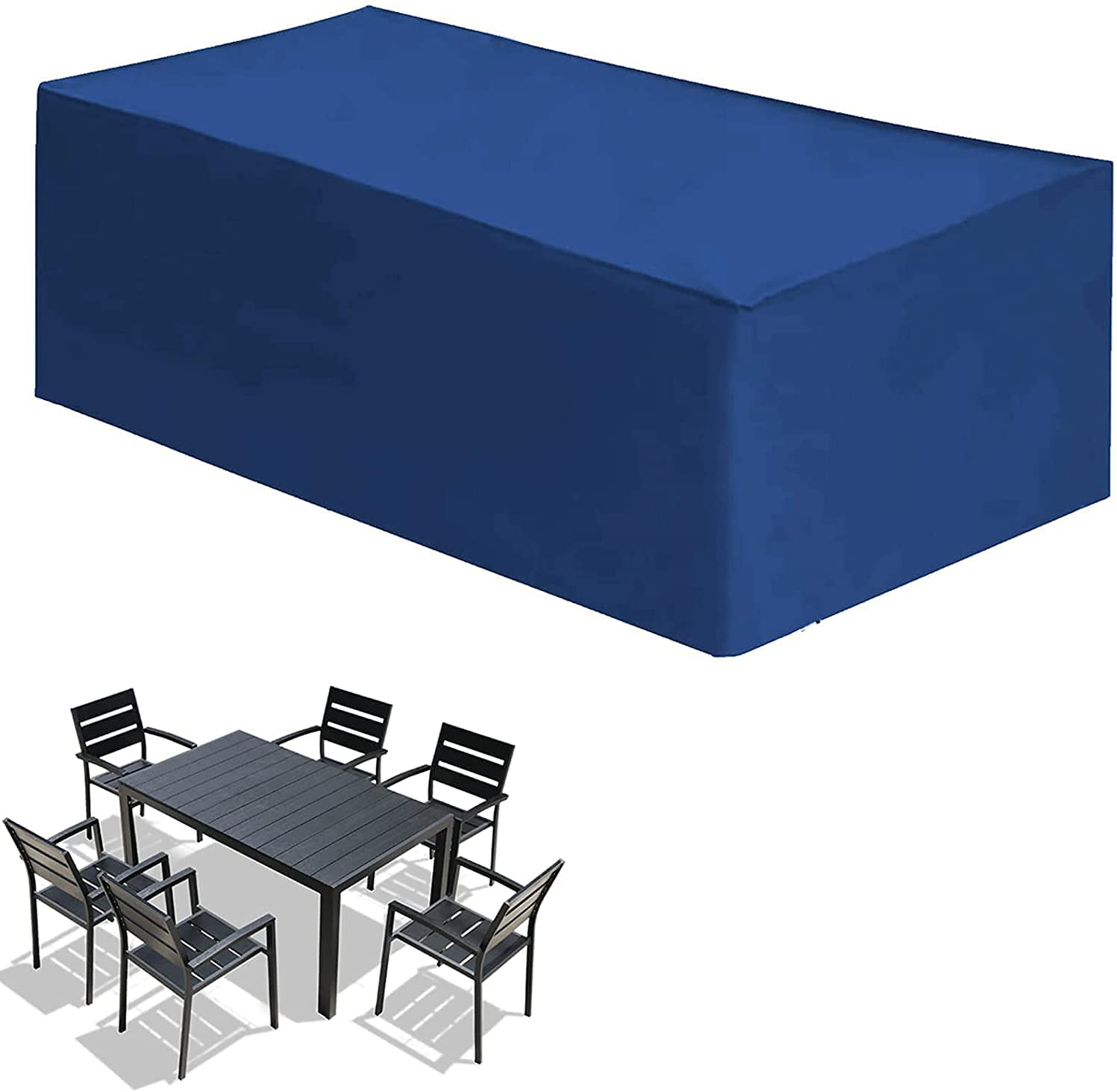 Popular products Garden Furniture Covers Outdoor Cover Direct stock discount Set Waterproof